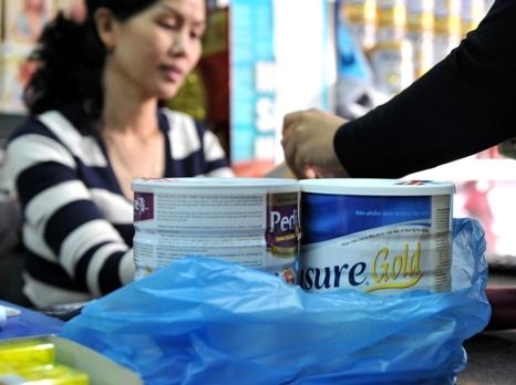 Việt Nam đang thiếu nguyên liệu sữa