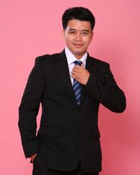Ông Nguyễn Bảo Giang Châu, Giám đốc Chương trình bảo vệ nụ cười Việt Nam.