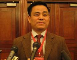 Ông Trịnh Đình Hải,