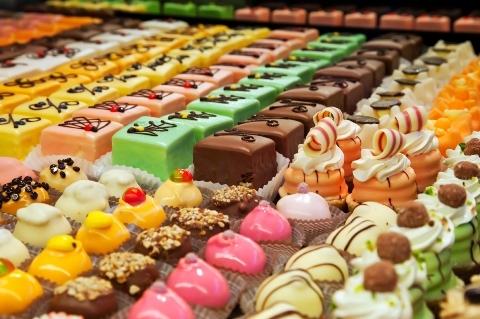 Thưởng thức bánh ngọt Sài Gòn - VnExpress Đời sống