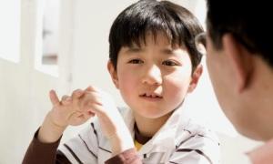 Những điều nên làm khi dạy con