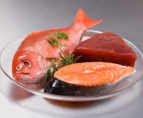 Mẹo chọn thịt, cá tươi ngon - VnExpress Đời sống