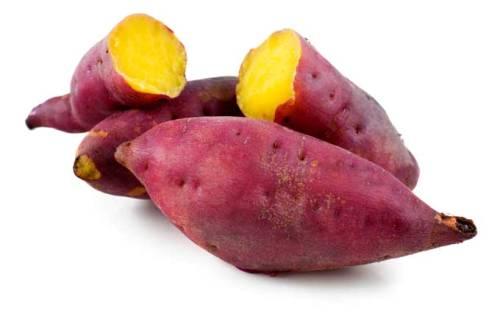 14 lý do nên ăn khoai lang hàng ngày - VnExpress Sức khỏe
