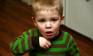 Những điều cần biết về hệ hô hấp trẻ nhỏ