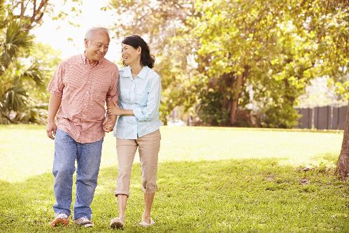 Bí quyết tăng cường sức khỏe cho người cao tuổi - VnExpress Sức khỏe