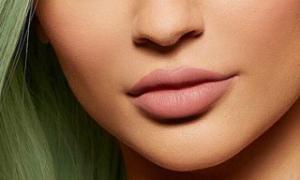 Xem hình dáng đôi môi, biết cách yêu của bạn