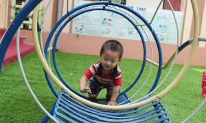 6 điều cần cân nhắc khi chọn trường mầm non cho con