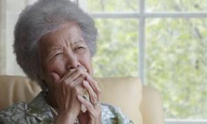 Nỗi đau của những người lớn tuổi bị gia đình bỏ rơi ngày Tết