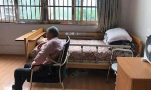 Bán nhà cho con sống ở Mỹ, cặp vợ chồng phải vào viện dưỡng lão