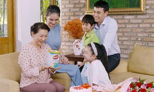 Cách tạo cuộc sống an yên cho cha mẹ khi về già
