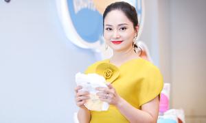 Thêm một thương hiệu bỉm gia nhập thị trường Việt