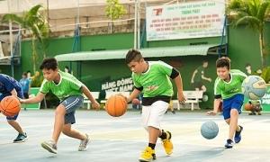 Rào cản khiến trẻ 6-12 tuổi ít chơi thể thao