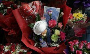 Bó hoa chống nCoV ngày Valentine