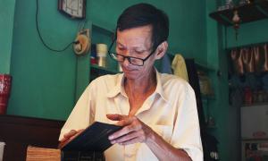 'Bác sĩ sách' cuối cùng ở Sài Gòn