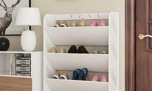 Tủ, kệ giày tiết kiệm diện tích