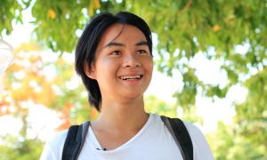 Chàng trai Đức về Việt Nam tìm mẹ