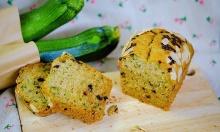 Làm bánh 'Zucchini Bread' với công thức siêu dễ
