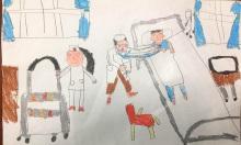 Ước mơ của trẻ qua tranh vẽ