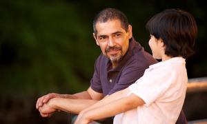 3 câu nói 'tối kỵ' khi nuôi dạy con trai