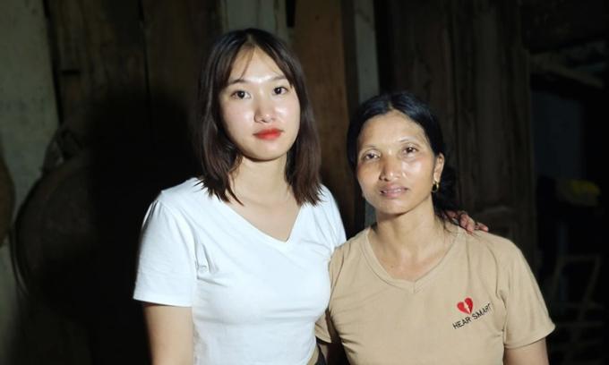 Đường về nhà của cô gái bị lừa bán sang Trung Quốc