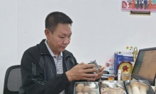 Người đàn ông Hà thành mang 26 tỷ đi 'làm nông dân'