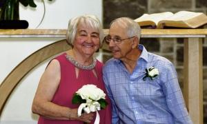 Yêu lại tình đầu sau gần 70 năm