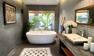 6 tháng tân trang phòng tắm miễn phí cho gia đình Việt của Inax
