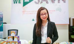 Chuyên gia chia sẻ về giáo dục trẻ quản lý tài chính