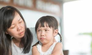 Bí quyết giúp trẻ tăng chỉ số EQ
