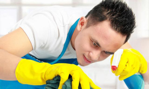 5 lợi ích khi đàn ông làm việc nhà