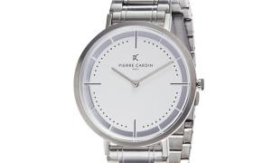 Giày, đồng hồ Pierre Cardin giảm giá sâu duy nhất hôm nay