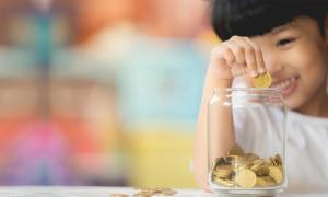 VnExpress tổ chức cuộc thi tìm hiểu tài chính dành cho bé