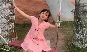 Con gái biết tiết kiệm tiền để giúp đỡ người khác