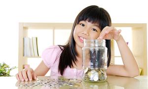 Cuộc thi 'Cha-ching - Bé giỏi tiền hay' kéo dài thời gian dự thi