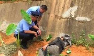 Cầu cứu cảnh sát sau thử thách nhịn ăn leo núi