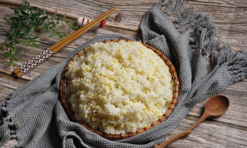 Cách nấu xôi đậu xanh bằng nồi cơm điện