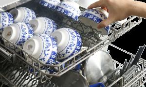 Robot hút bụi, máy rửa bát giá ưu đãi trên Shop VnExpress