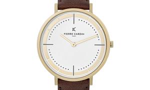 Đồng hồ Pierre Cardin nam giảm nửa giá cuối tháng 9